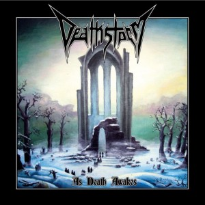 Deathstorm - As Death Awakes