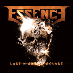 Essence – Last Night of Solace