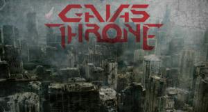 GAIA'S THRONE