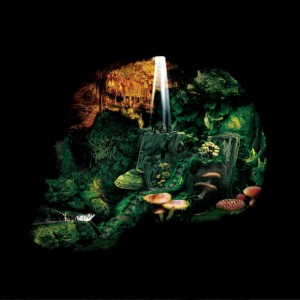 Hexvessel - Iron Marsh (EP)