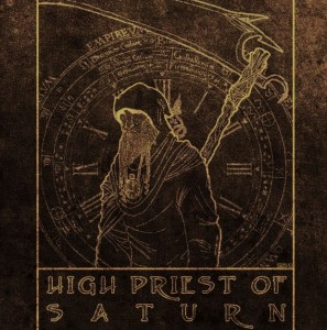 High Priest of Saturn (self-titled)