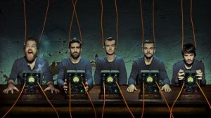 Karnivool - Band Picture