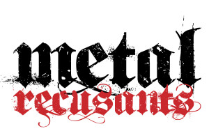 Metal Recusants Logo
