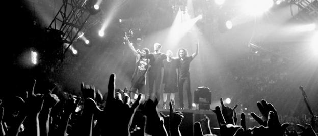 Metallica - Bangalore - India