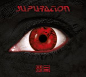 Supuration - CUBE