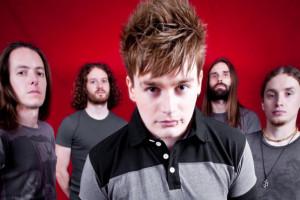 Tesseract - Ashe O'Hara - Band Picture