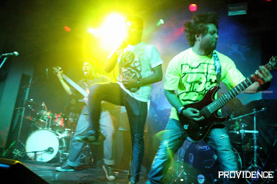 Providence Live at blueFROG