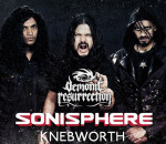 Demonic Resurrection Announced For Sonisphere Festival UK