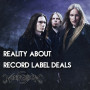 Reality about Record Label Deals