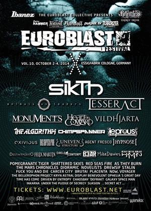 euroblast