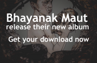 Bhayanak Maut Release Their New Album