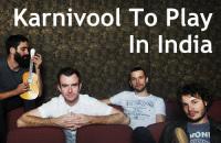 Karnivool To Play In India - Jan 2015 - IIT Madras Saarang