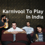 Karnivool To Play In India - Jan 2015 - IIT Madras Saarang