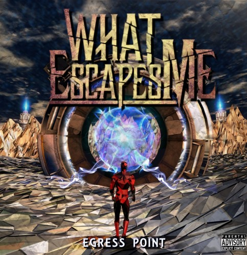 Album artwork - Egress Point