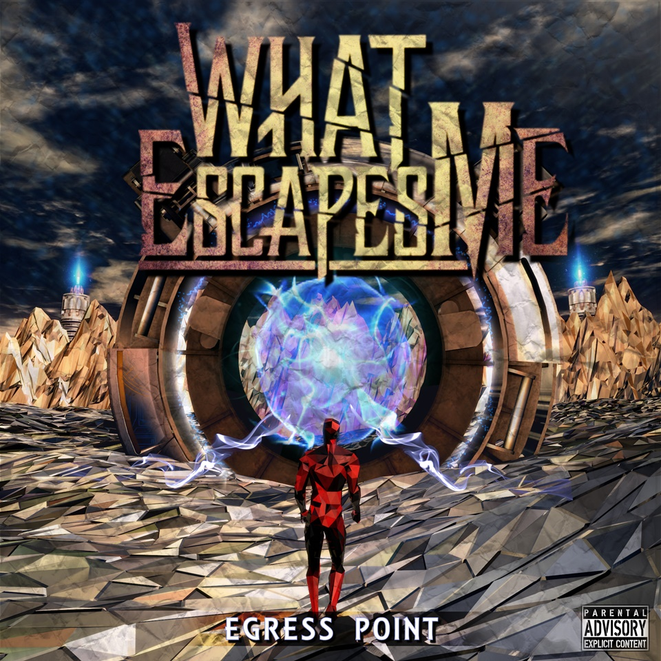 Album artwork - Egress Point