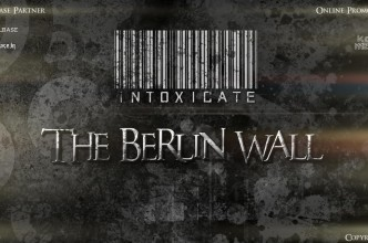 The Berlin Wall_Poster