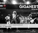 Gig-a-Hertz Poster