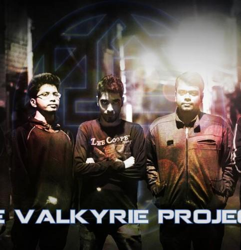 the valkyre project