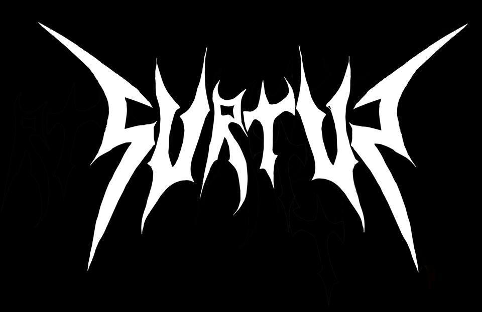 Surtur band logo