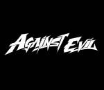 aginst evil logo