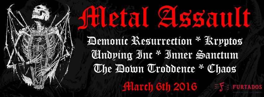 banner metal aslt